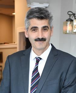 Chiropractor Bridgeview IL Rashid Abu-Shanab