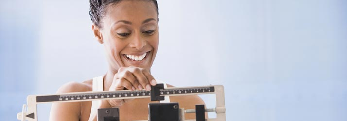 Chiropractic Bridgeview IL Woman Weight Loss