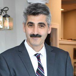 Chiropractor Bridgeview IL Dr. Rashid Abu-Shanab